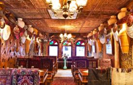 Behesht Restaurant